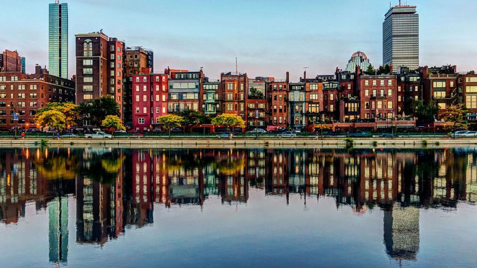 Boston Storage