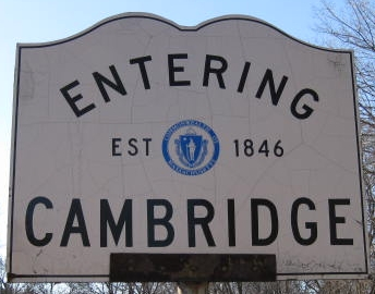Cambridge Movers