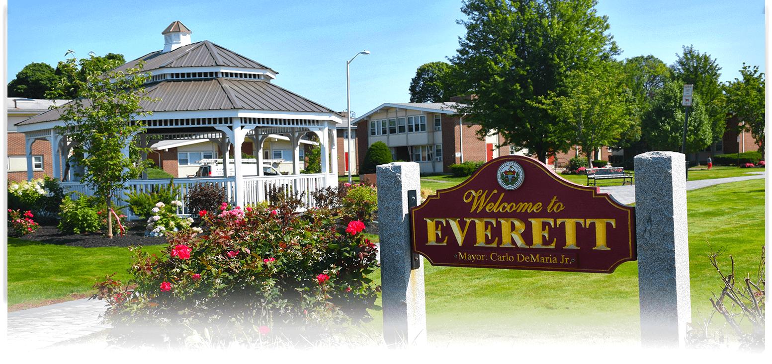 Movers Everett MA