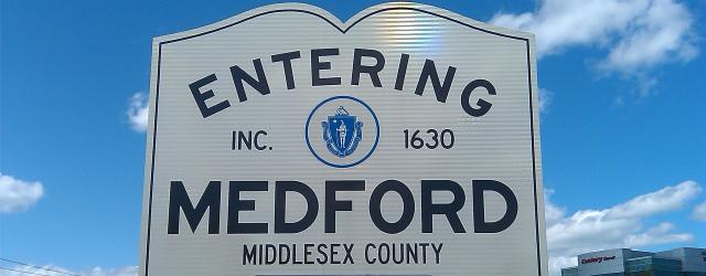 Movers Medford MA