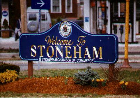 Stoneham Movers