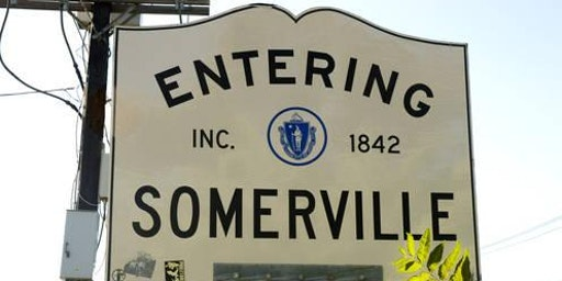Somerville Movers