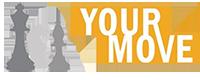 Your Move, Inc. – Boston Moving Company Logo