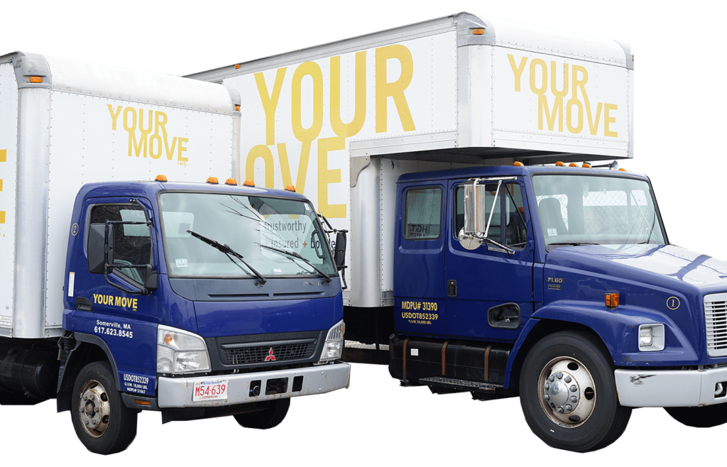 Boston Moving Company