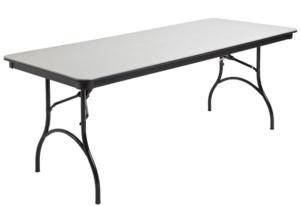 30x72 Folding Table