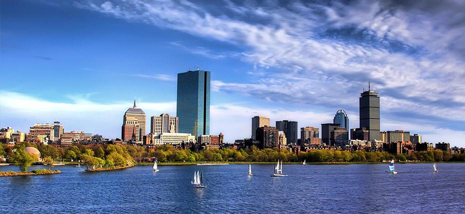 Boston Movers