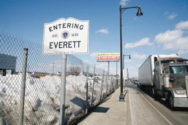 Everett Storage