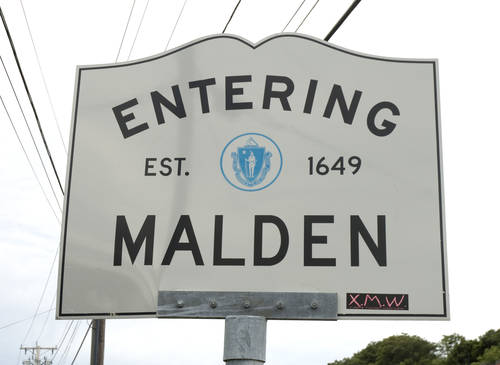 Malden movers