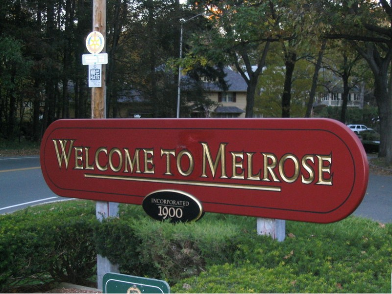 Melrose MA movers
